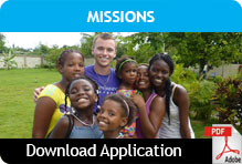 Missions Application
